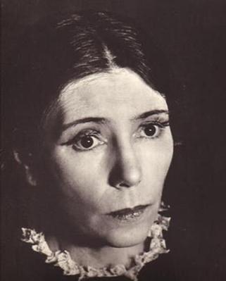 Ludmilla Pitoëff