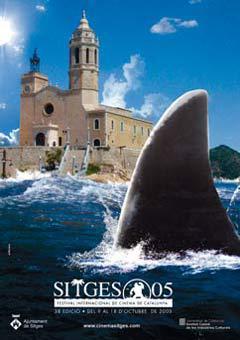Sitges International Film Festival of Catalonia - 2005