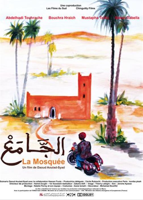 Daoud Aoulad Syad