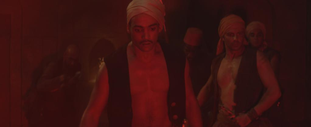Kamel Bahai