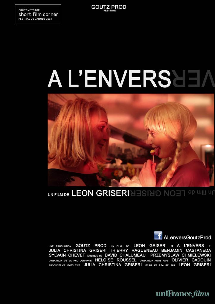 Léon Griseri - Goutz Prod