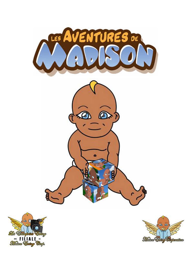 Les Aventures de Madison