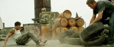 Brick Mansions - © Philippe Bossé, Sébastien Raymond, Europacorp, Brick Mansions Productions Inc.