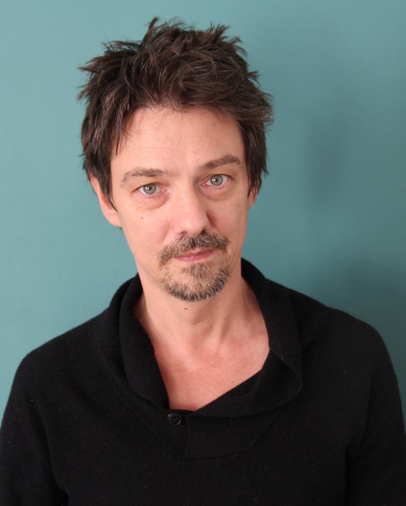 Nicolas Marcadé