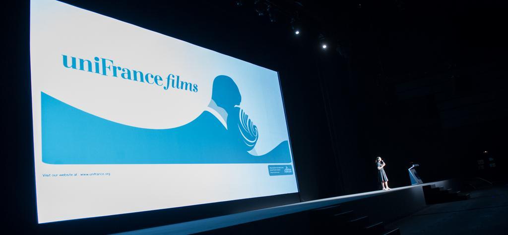 Le congrès Cine Europe accueille la France pour la première fois - © image./Tanja van Rooden