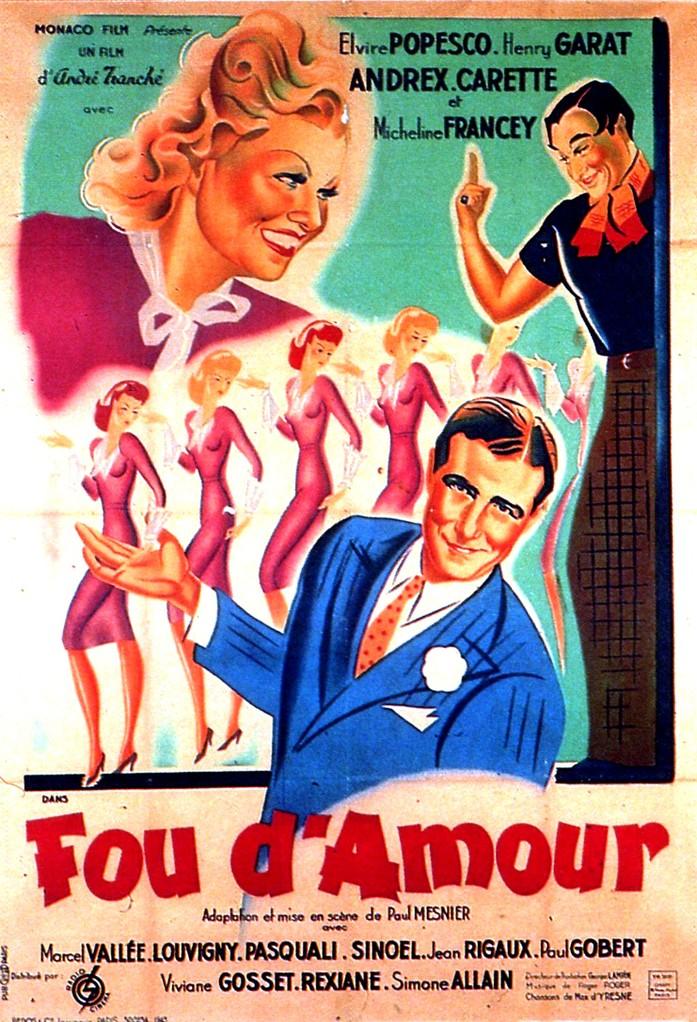 Monaco Film