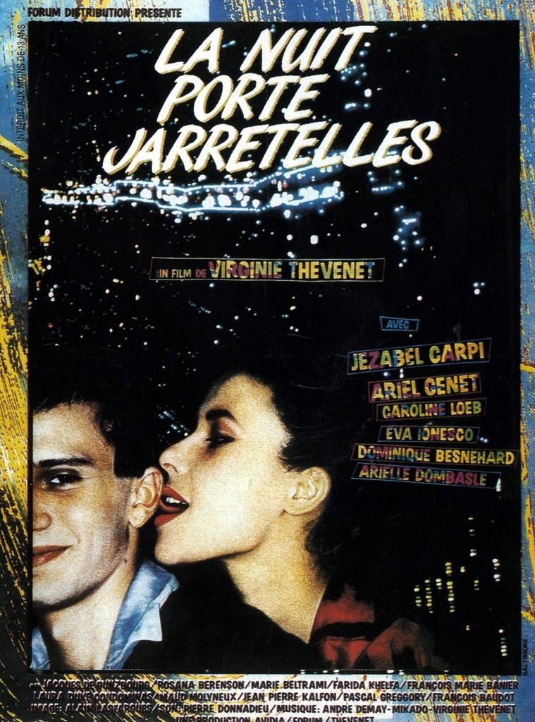 Nuit porte-jarretelles (La)
