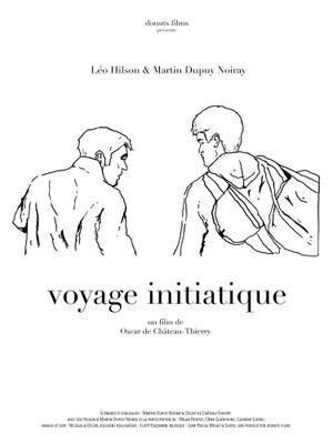 Voyage initiatique