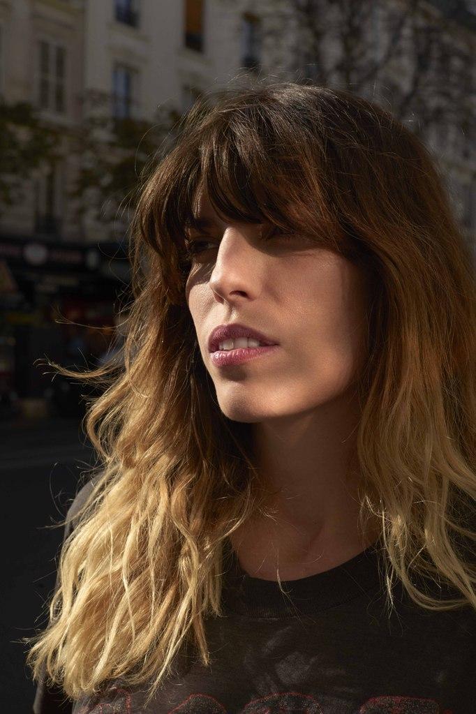 Brigitte Fontaine - © Sonia Sieff