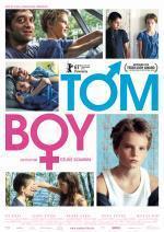 Tomboy - Poster - Austria