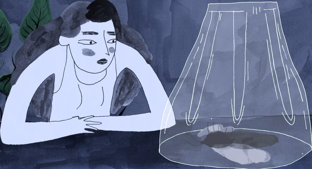 La Poudrière - École du Film d'Animation