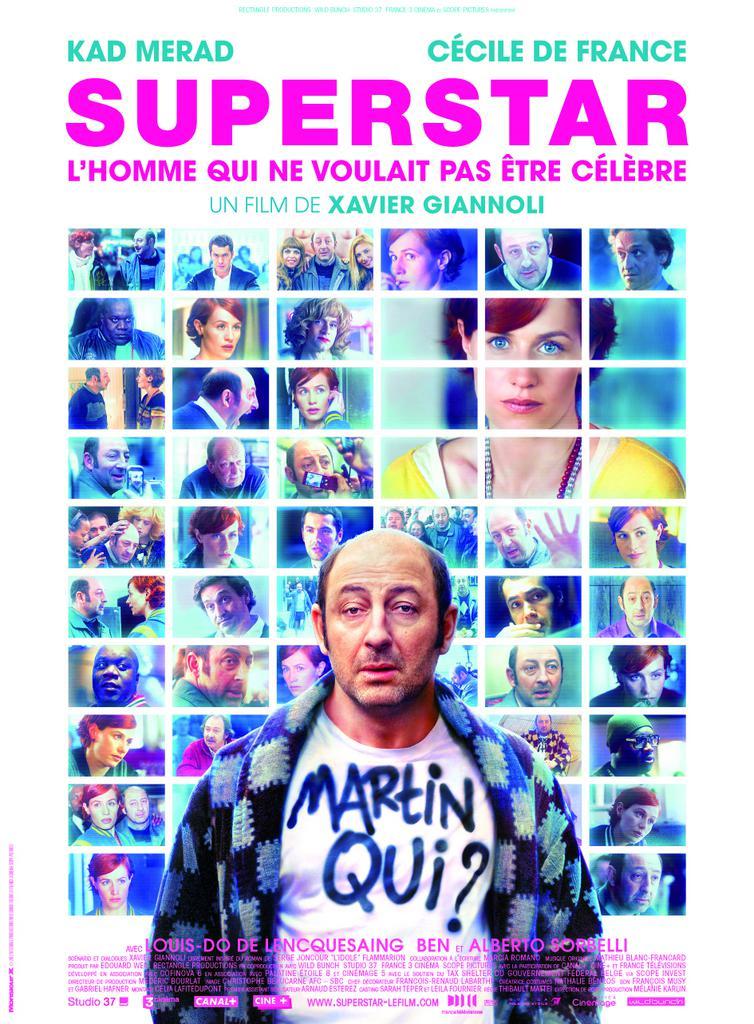 Superstar [FRENCH.1CD.BDRip]