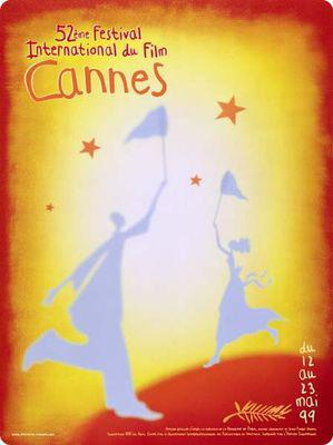 Festival international du film de Cannes - 1999