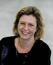 Fabienne Bradfer - Belgique