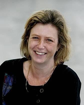 Fabienne Bradfer