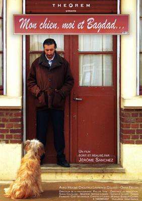 Mon chien, moi et Bagdad
