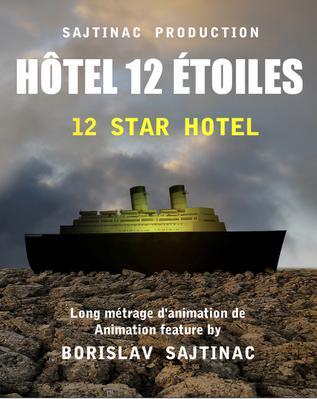 Hôtel 12 étoiles
