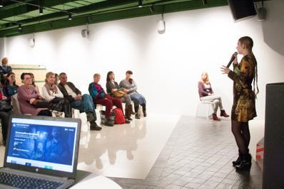 MyFrenchFilmFestival, bilan à mi-parcours - Projection MyFrenchFilmFestival à Rostov-sur-le-don - © © Alliance Française Rostov-sur-le-don