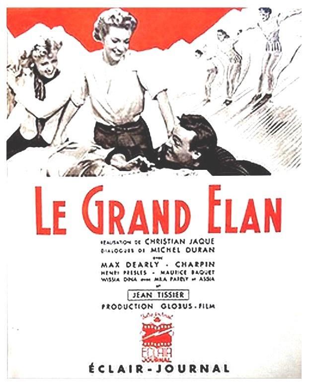 Le Grand Élan