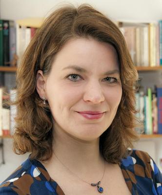 Miriam Hollstein