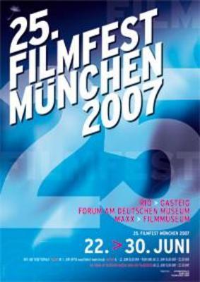 Festival Internacional de Cine de Munich - 2007