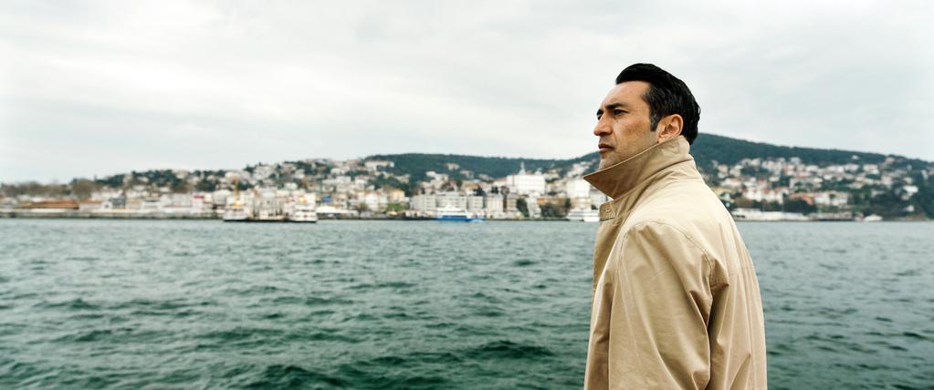 Turgay Aydin