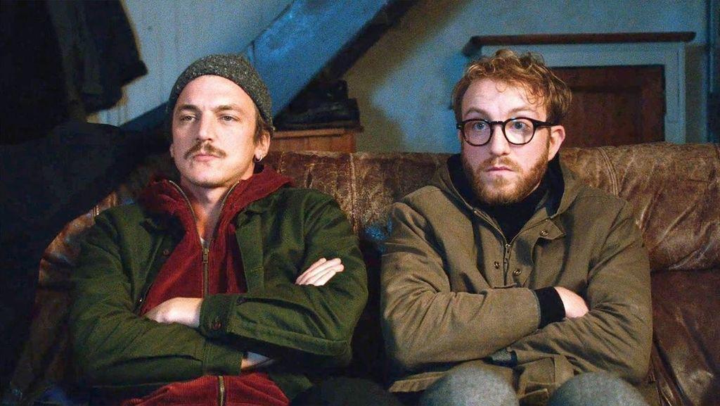 Festival international du film de comédie de Liège - 2020