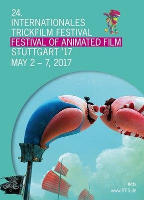 Stuttgart Trickfilm International Animated Film Festival  - 2017