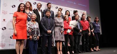 Balance del 24º Festival de Cine Francés del Japón