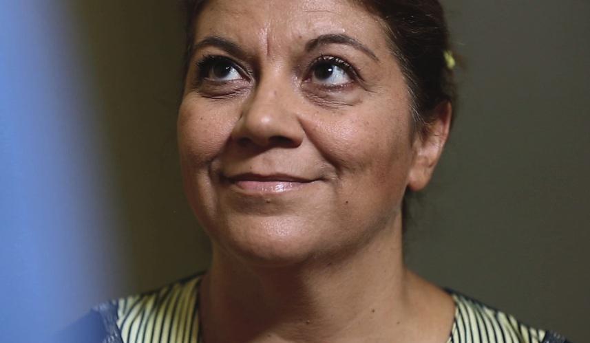 Marianne Gedeah