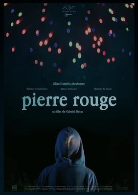 Pierre rouge