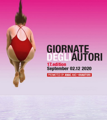 Giornate degli Autori (Venecia) - 2020