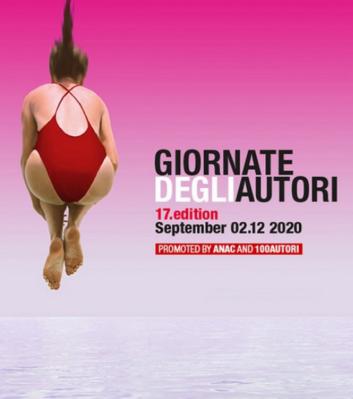 Giornate degli Autori (Venise) - 2020