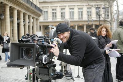 Paris Express - © Pedro Lombardi 2009 Europacorp - M6 Films - Black Mask Productions - Roissy Films