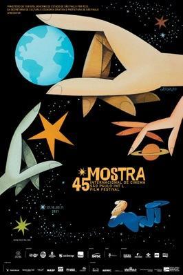 Mostra - São Paulo International Film Festival - 2021