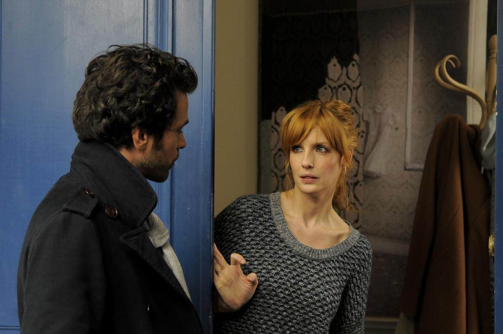 Kelly Reilly - UniFran...