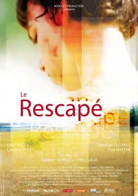 Le Rescapé - © Noodles Production