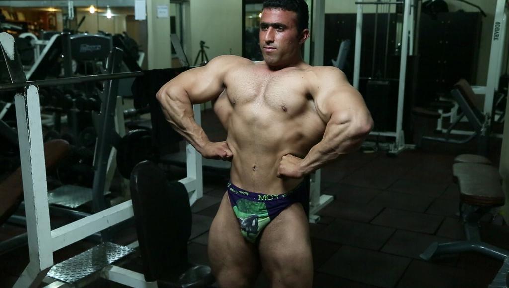 Ali Shirkhodaei
