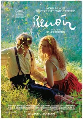 Renoir - Poster - Portugal