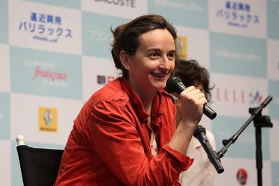 French Film Festival in Japan - 2014