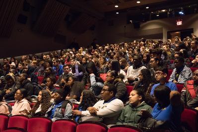 Actions éducatives d'UniFrance aux Etats-Unis - Automne 2018