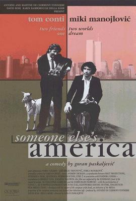 Someone Elses's America