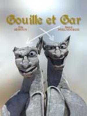 Gouille et Gar