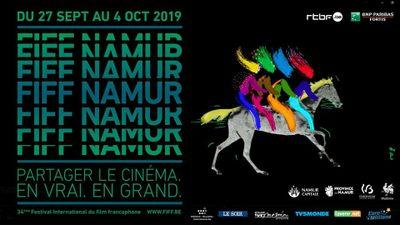 Festival International du Film Francophone de Namur (FIFF) - 2019