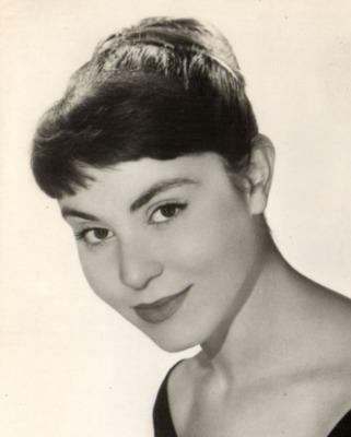 Nadine Basile