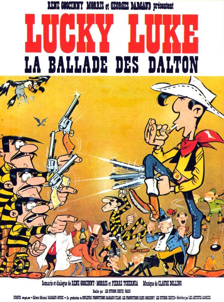 The Ballad of the Daltons