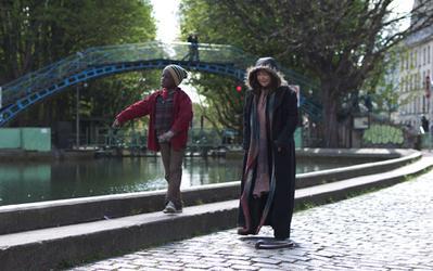 Sous les étoiles de Paris - © Arches Films – Maneki Films
