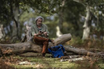 #Iamhere - © Benoît Fatou - Jino Park - Rectangle Productions - Gaumont - France 2 Cinéma - Belga Productions - Keystone Films