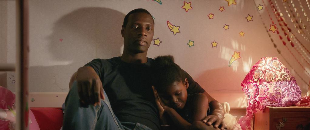 Keyla Fala - © Prélude - Pathé - Studiocanal - TF1 Films Production - Belga Films Production - Korokoro