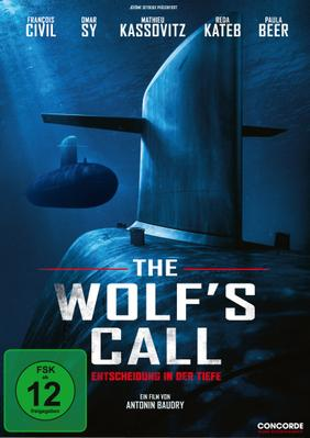 The Wolf's Call - Germany